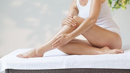 Здоровые вены для красивых ног